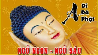 Mỗi Đêm trước khi Ngủ -Nghe Kinh Phật Này sẽ Ngủ Cực Ngon -Cực Sâu -Vận May Tìm Đến An Lạc Cả Đời
