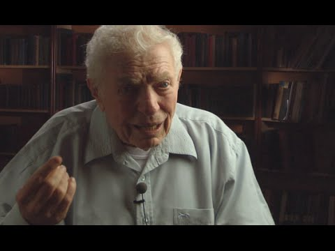 Israel Zamir Recalls Attending His Father Isaac Bashevis Singer's Nobel Prize Ceremony