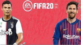 Fifa 20 Career Mode cu Viitorul!!! Suspans in Champions League!?  Promovari Gratis