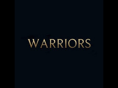 [Cover]-Warriors-Imagine dragons
