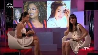 Victor Victoria - Con Nichi Vendola E Caterina Balivo  Puntata Del 17/08/2013