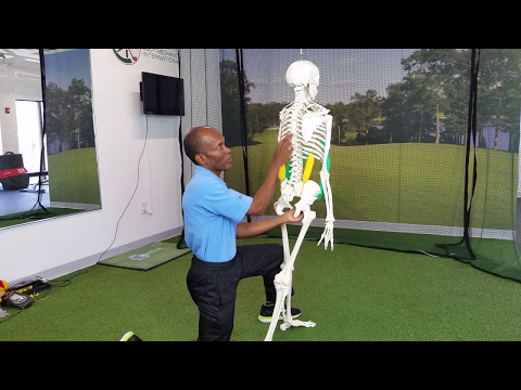 Golf Lower Back Pain Death Move Must See Video