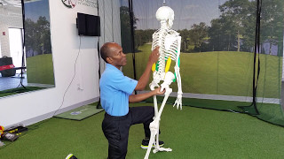 Golf Swing Hip Pain Solution