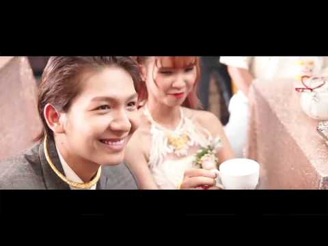 [HD] Kí sự đám cưới Kelvin Khánh & Khởi My (23/11/2017)