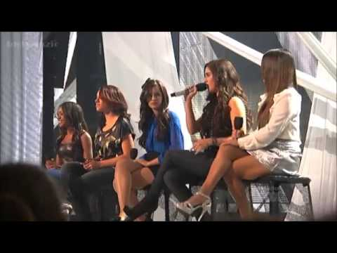 Fifth Harmony - A Thousand Years - The X Factor USA 2012 (Live Show 2)