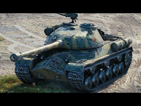 World of Tanks 110 - 11 Kills 6,5K Damage (1 VS 8)