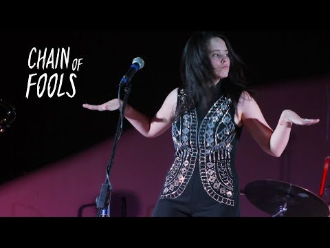 Chain of Fools by Aretha Franklin (Cover)