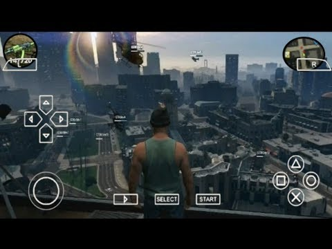 gta v psp for android - Myhiton