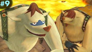 Zelda: Skyward Sword HD - Part 9 (Volcanic Exploration)