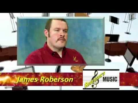 Fredericksburg Music Lessons