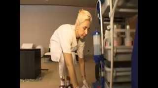 Моющие средства Хаглайтнер (Hagleitner) Австрия(, 2012-01-03T10:41:09.000Z)