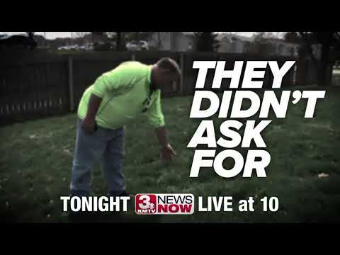 PROMO: Customers say lawn-care service suing over bad bills - YouTube