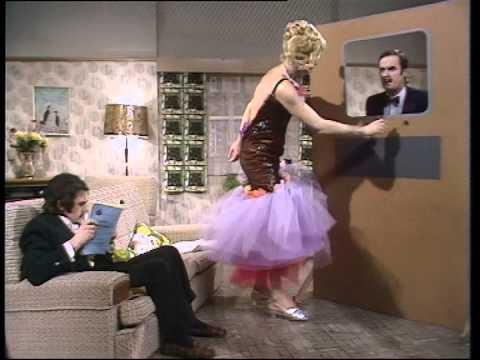 Monty Python: Molluscs