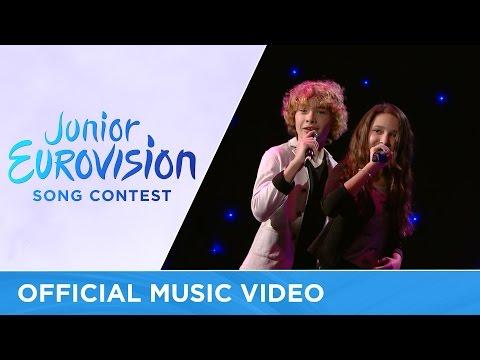 Shir & Tim - Follow My Heart (Israel) 2016 Junior Eurovision