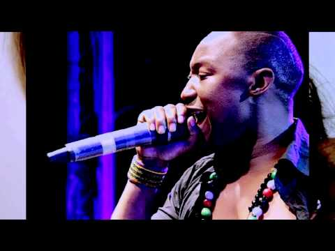 Sarah Mirie ft Chidi Benz - Siwezi Peke Yangu