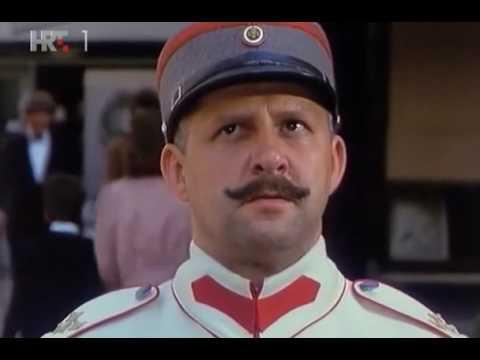 Serija Zagrljaj 1988  2. Epizoda ~Koštane zvijezde~