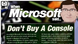 """Don't Buy a Console"" | Nostalgia Nerd"