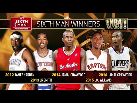 Inside the NBA: Sixth Man of the Year Finalists | NBA on TNT