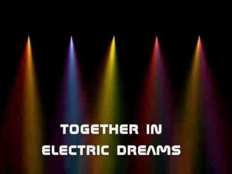 phil oakley together in electric dreams