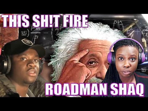 THIS IS FIRE! | ROADMAN SHAQ | The Ting Goes
