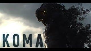 """Кома"" - трейлер на русском языке 2018 (2019)"