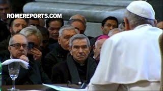 ĐGH với các cha xứ: Nếu một linh mục không đi xưng tội, người ấy không thể thăng tiến trong đức tin