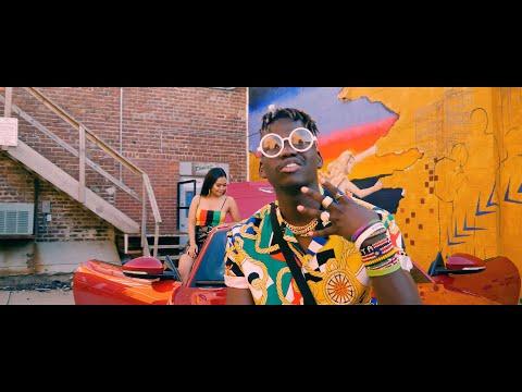 Jozef K - Spray Money [Official Video]