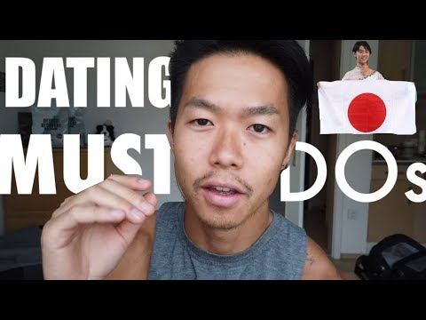 What TO DO When Dating A Japanese Guy | DATING EXPECTATION From Native Japanese Perspective