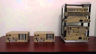 Cubic | DTECH LABS - M3-SE Ruggedized Storage Solutions