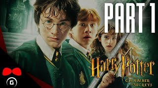 Harry Potter 2 | #1 | Agraelus | CZ Let