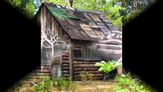 Ghost Brothers of Darkland County - Taj Mahal - Tear This Cabin Down