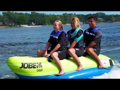 Jobe Chaser 3 Person Towable 2018