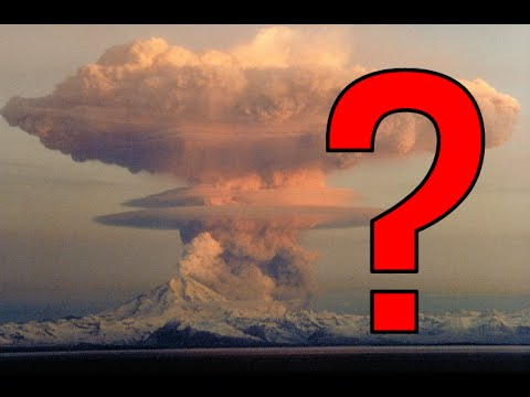 What if the Yellowstone Volcano Erupted?
