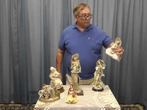 How to Shop for Figurines - by Dale Smith