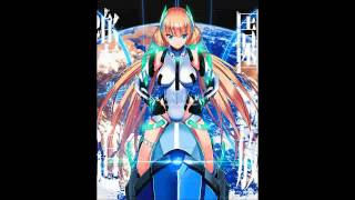 【作業用BGM】「楽園追放  Expelled from Paradise 」OST【30曲】