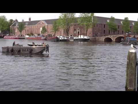 Amsterdam House Boat Netherlands Book Now