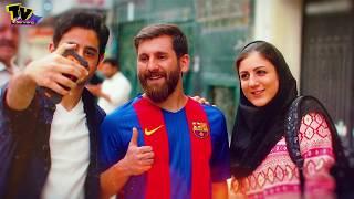 Giả dạng Messi đi GẠ NGỦ với 23 cô gái trẻ xinh đẹp đến khi phát hiện bị truy tố tội lừa đảo