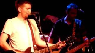 Night Windows [HD], by The Weakerthans (@ Rotown, 2011)