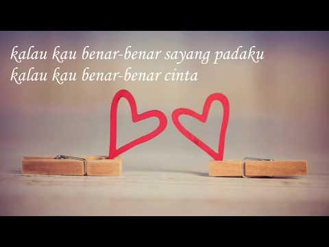 Semua Bisa Bilang Cover (with lyric) by dita oktaria ft luthfi anshori