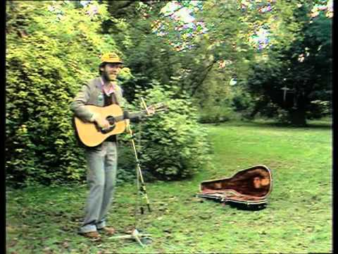 Loudon Wainwright - Dump the Dog and Feed the Garbage