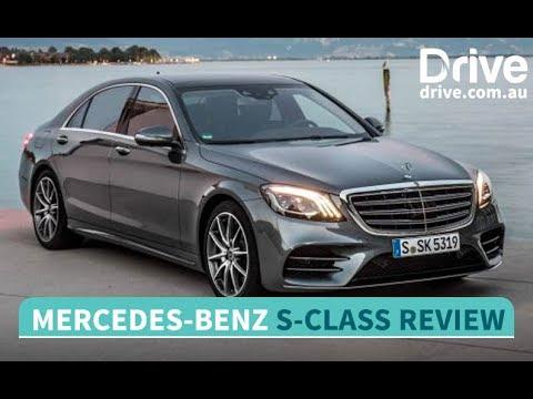 2018 Mercedes-Benz S-Class Review   Drive.com.au
