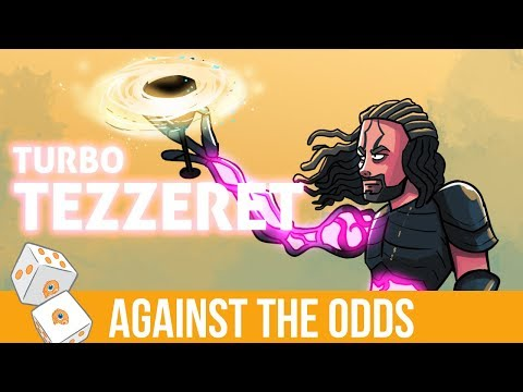 Against the Odds: Turbo Tezzeret (Modern, Magic Online)