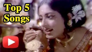 Top 5 Raksha Bandhan Bollywood Songs -- Rakhi Special