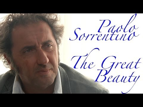 DP/30: Paolo Sorrentino & The Great Beauty