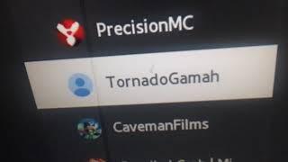 What happen to TornadoGamah? thumbnail