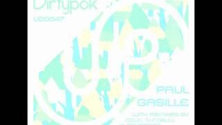 Paul Gasille - Dirtypok (Klankarbeit Remix) - UD0047