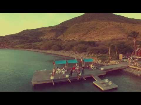 St. Kitts Drone Footage