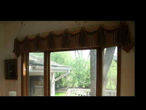 Quality Draperies and Valances by Gailani Designs