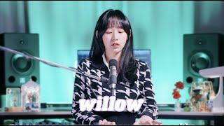 Taylor Swift - willow (Cover by SEORYOUNG 박서령)