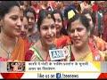 DNA: Modi 'Wave' Takes Over Varanasi